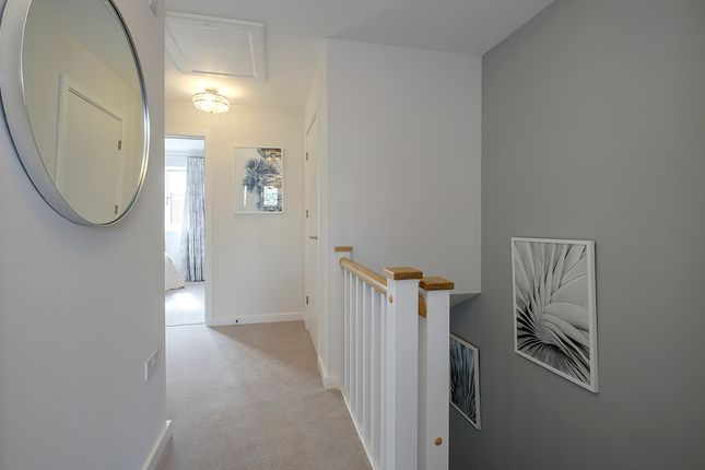 """3 bedroom property for sale in """"Hartley"""" at Pudding Pie Lane, Langford, Bristol"""