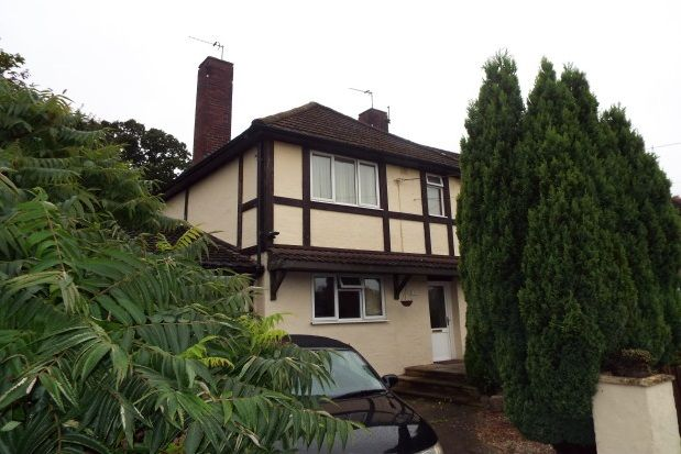 Thumbnail Property to rent in Coronation Close, Bodelwyddan, Rhyl