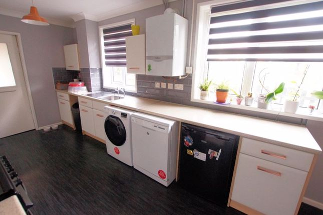 Kitchen of Birdlip Road, Cosham, Portsmouth PO6