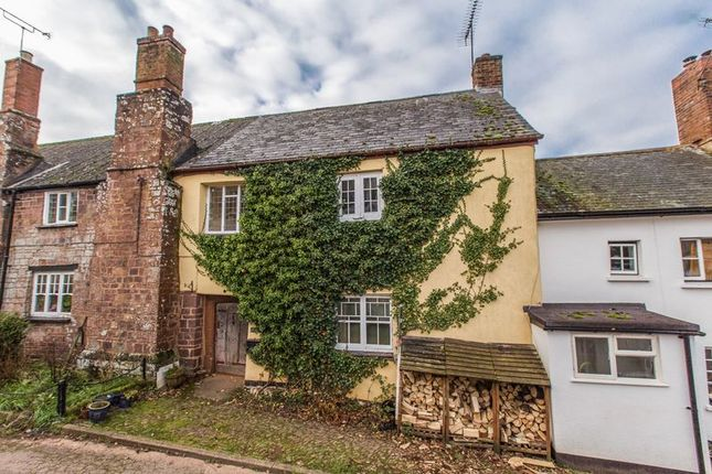 Thumbnail Cottage for sale in Mill Lane, Sandford, Crediton