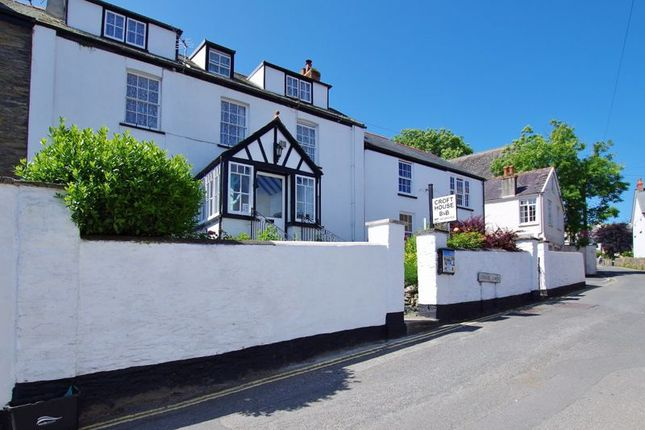 Thumbnail Terraced house for sale in Lydiate Lane, Lynton