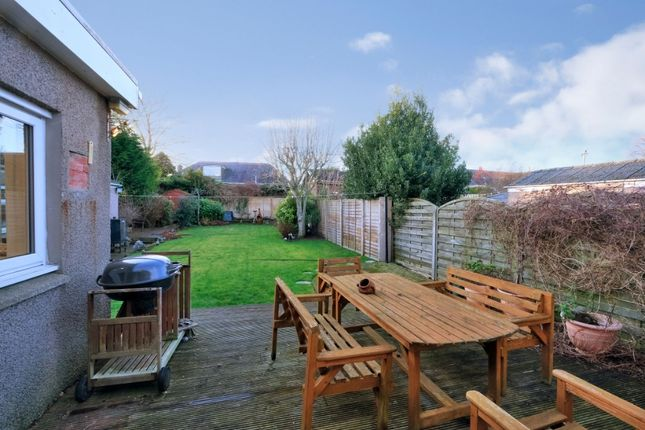 Thumbnail 3 bed semi-detached house to rent in Hilton Drive, Woodside, Aberdeen