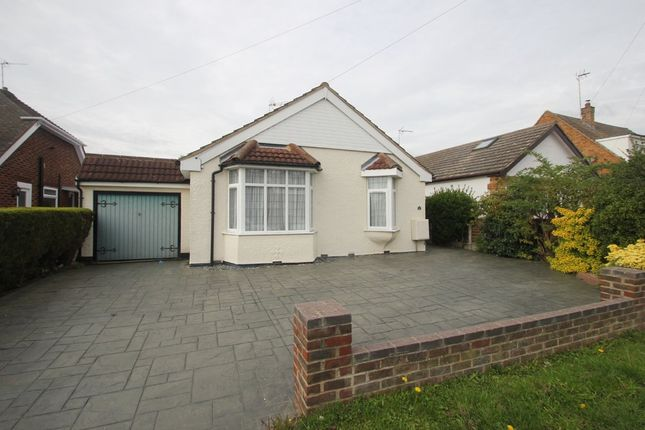 Thumbnail Detached bungalow for sale in Harrogate Road, Hockley