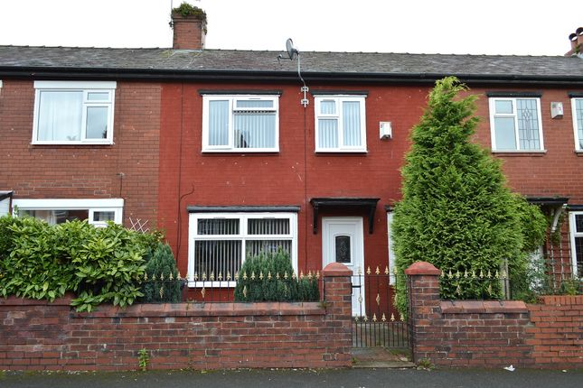 Thumbnail Terraced house for sale in Lacrosse Avenue, Oldham