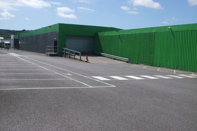 Thumbnail Retail premises to let in Brackla Industrial Estate, Bridgend