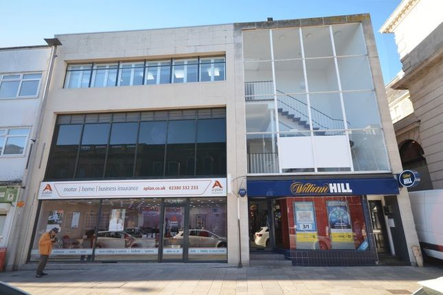 Thumbnail Flat for sale in 164 High Street, City Centre, Southampton