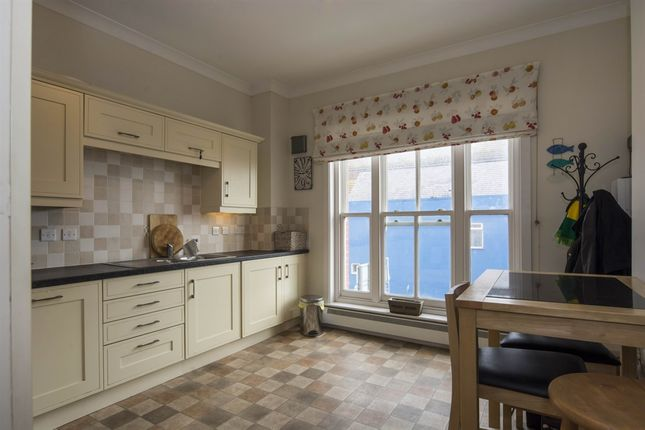Thumbnail Flat for sale in Suffolk Road, Lowestoft