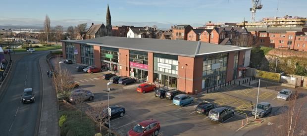 Thumbnail Retail premises to let in 5 Centurion Point, Victoria Road, Chester