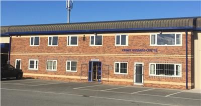 Thumbnail Office to let in Kinmel Business Centre, Tir Llwyd Enterprise Park, Rhyl, Conwy