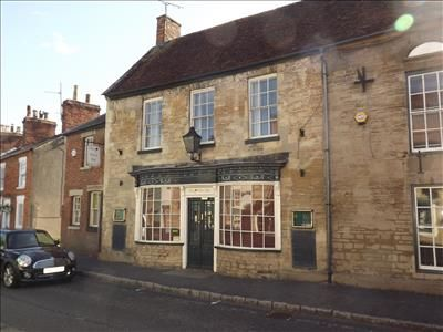 Thumbnail Restaurant/cafe to let in High Street South, Olney