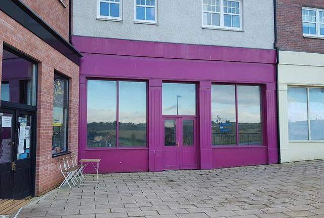 Thumbnail Retail premises to let in Queens Buildings, Queensferry Road, Rosyth, Dunfermline