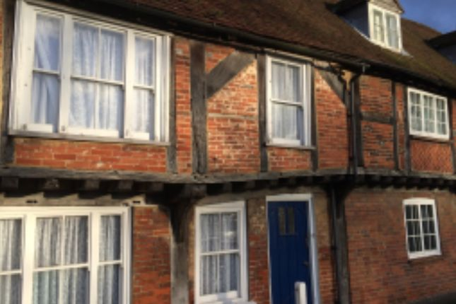 Thumbnail Cottage to rent in 6 Hook Road, North Warnborough, Hook