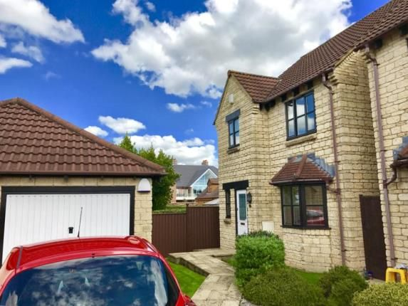 Thumbnail Detached house for sale in Wetherby Grove, Downend, Bristol, Gloucestershire
