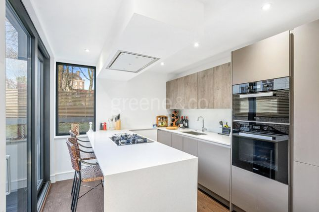 Thumbnail End terrace house for sale in Wiblin Mews, Kentish Town, London