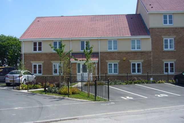 Thumbnail Flat for sale in Hatherlow Court, Bolton