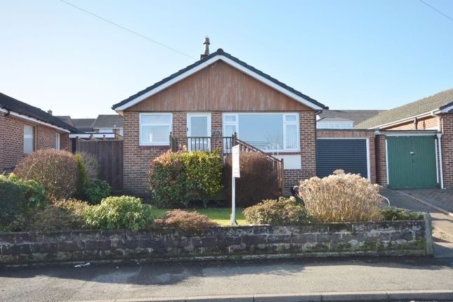 Thumbnail Detached bungalow for sale in Wetheriggs Lane, Penrith