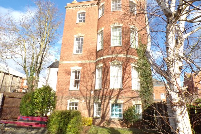 Thumbnail Shared accommodation to rent in Eastgate Street, Gloucester