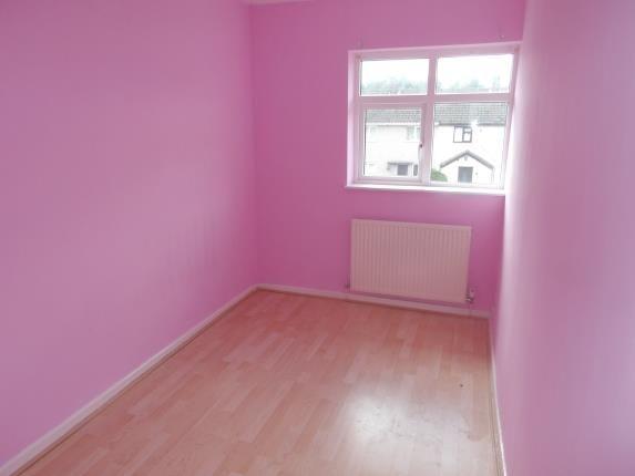 Bedroom 3 of Brook End, St. Helens, Merseyside WA9