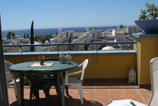 Bahia De Marbella, Costa Del Sol, Andalusia, Spain