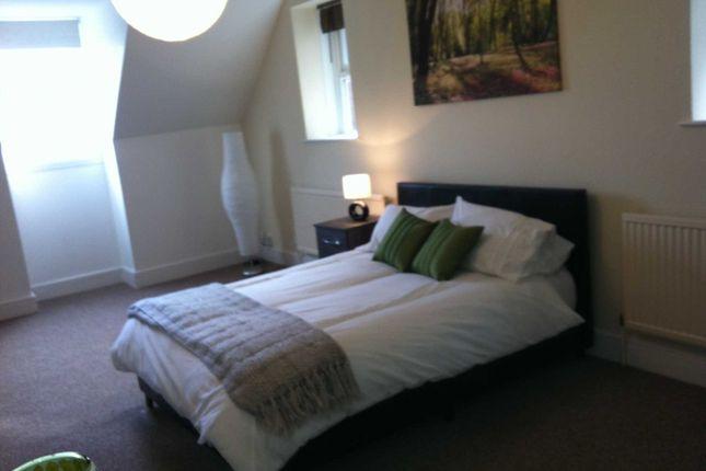 Thumbnail Room to rent in Bryn Road, Brynmill, Swansea