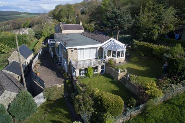 Thumbnail Detached house to rent in Foldrings, Raynor Syke Lane, Oughtibridge