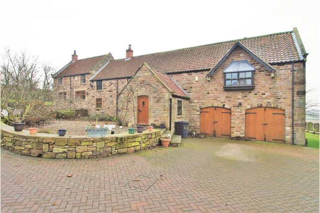 Thumbnail Detached house for sale in Royds Moor, Whiston, Rotherham