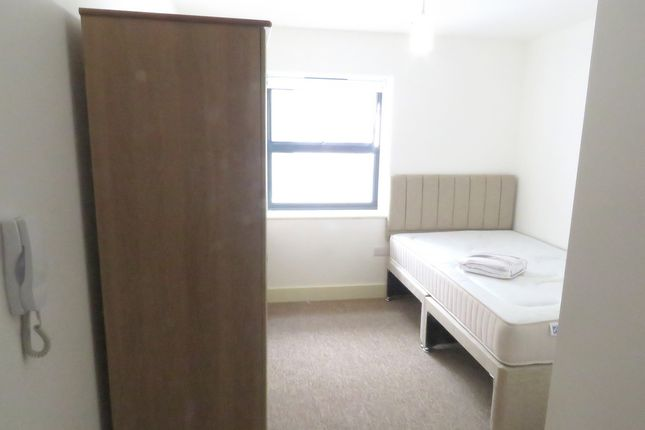 Thumbnail Flat to rent in Castle Street, Brighton