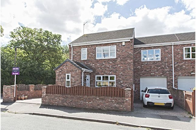 Thumbnail Semi-detached house for sale in Doncaster Road, Barnsley