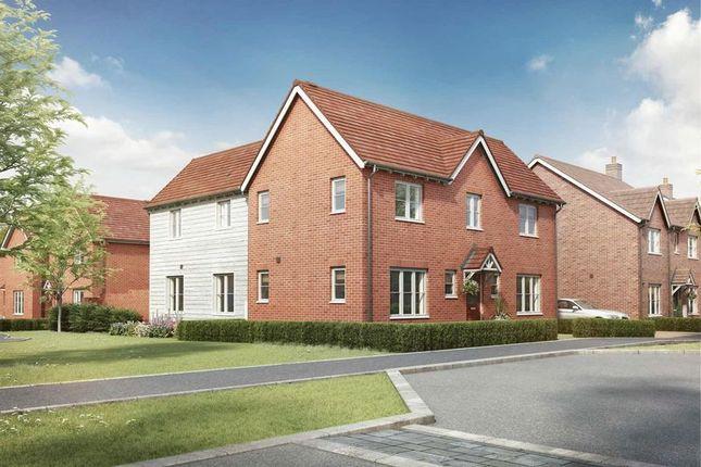 Thumbnail Detached house for sale in Handley Gardens, Maldon, Plot 27