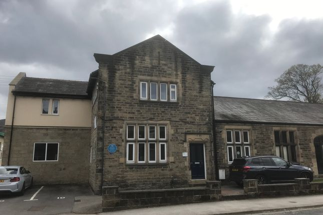 Thumbnail Office to let in Leeds Road, Ilkley