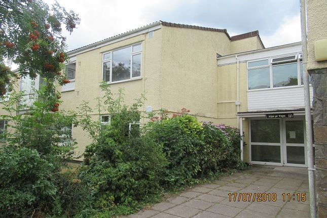 Thumbnail Flat to rent in Flat 6 Llys-Yr-Ynys, Resolven, Neath, Neath Port Talbot.