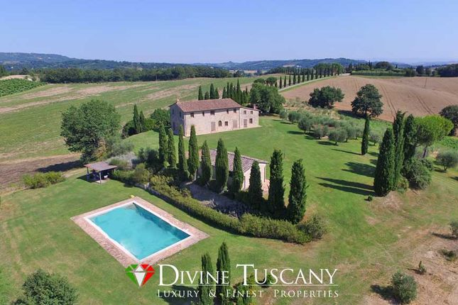 Thumbnail Country house for sale in Via Delle Gore, Cetona, Siena, Tuscany, Italy