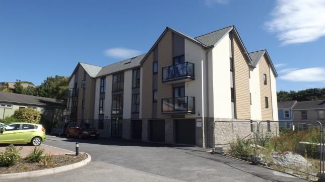 Thumbnail Flat for sale in Jubilee Drive, Redruth, Cornwall