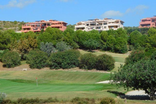 Thumbnail Apartment for sale in Viñas Del Golf, Doña Julia, Casares Costa, Casares, Málaga, Andalusia, Spain