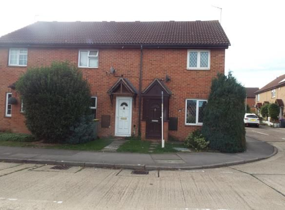 Thumbnail End terrace house for sale in Buckingham Road, Hockley