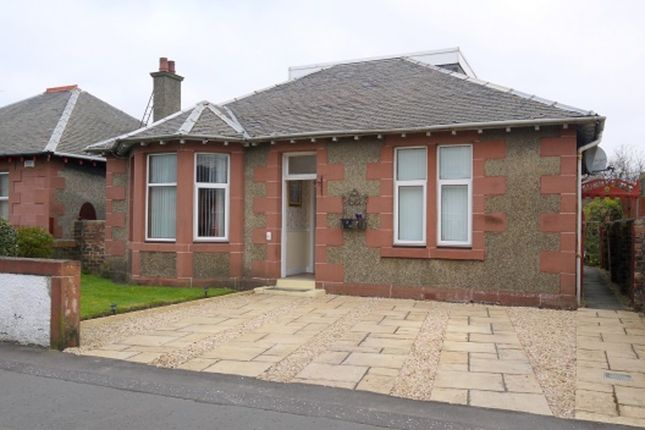 Thumbnail Bungalow for sale in Woodfield Road, Ayr