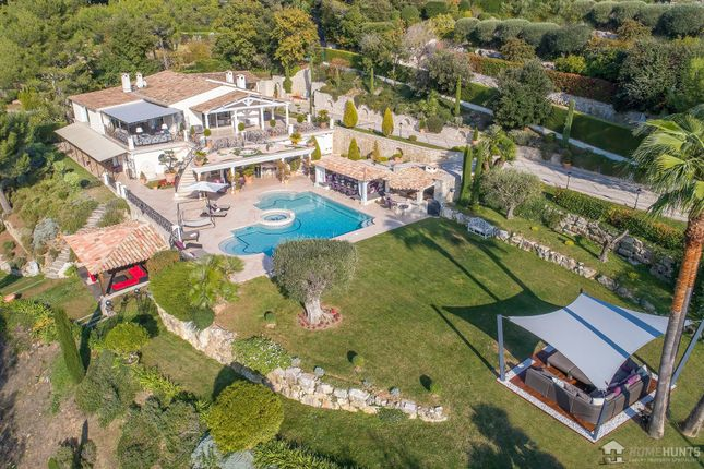 Thumbnail Property for sale in La Colle Sur Loup, Alpes Maritimes, France