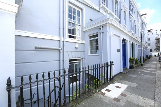 Thumbnail Flat for sale in The Esplanade, Plymouth