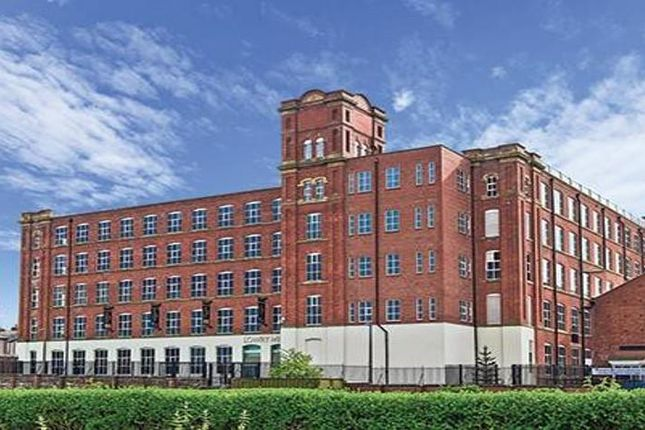 Thumbnail Office to let in Lowry Mill, Lees Street, Manchester