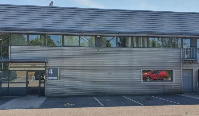 Thumbnail Industrial to let in Unit 4, The Nelson Centre, Portfield Road, Portsmouth
