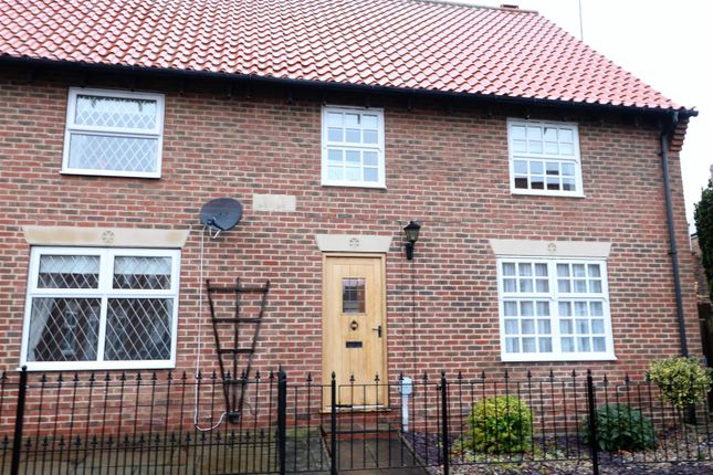 Thumbnail Property for sale in Priestgate, Sutton-On-Hull, Hull
