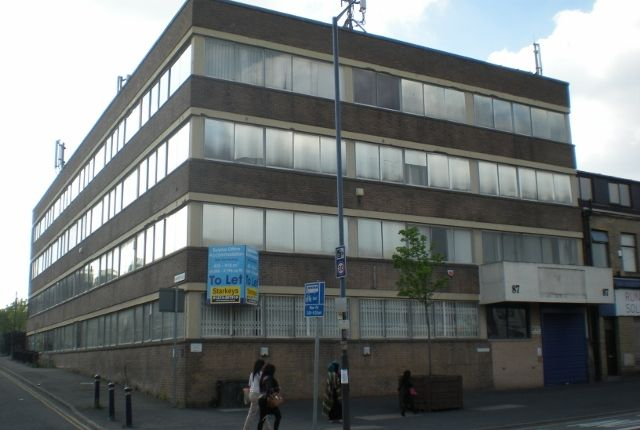 Thumbnail Office to let in Manningham Lane, Bradford