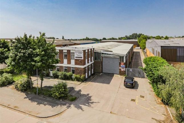 Thumbnail Warehouse for sale in Unit 3, Granby Avenue, Birmingham, West Midlands
