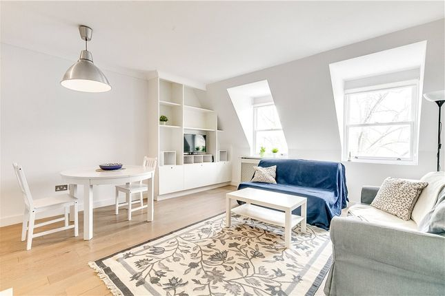1 bed flat for sale in Holland Road, London W14