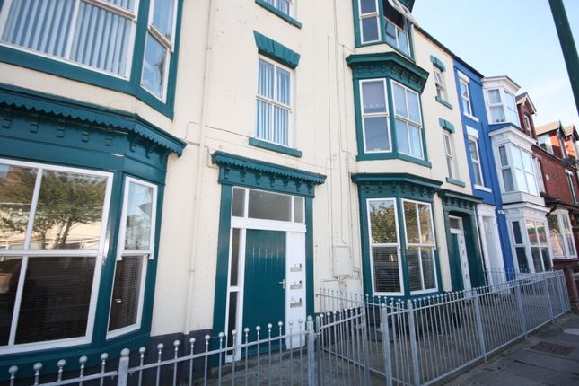 Thumbnail Flat to rent in Redcar Road, Guisborough