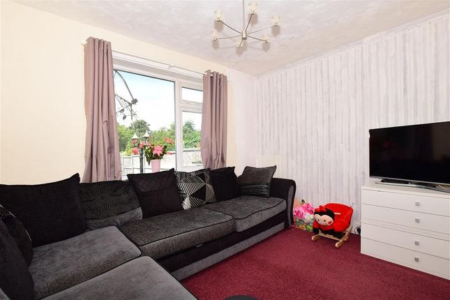 Thumbnail Bungalow for sale in Cross Road, Walmer, Deal, Kent
