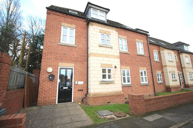 Thumbnail Flat for sale in Elder Grove, Wolverhampton