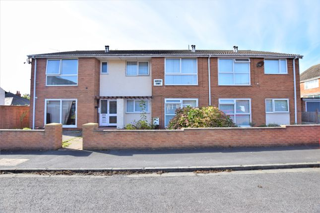2 bed flat for sale in Elterwater Place, Blackpool FY3