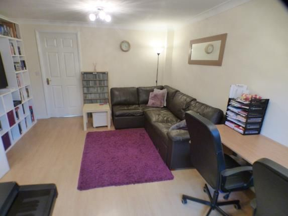 Lounge of Warneford Way, Leighton Buzzard, Bedfordshire LU7