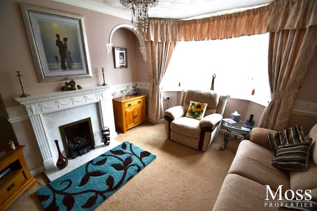 Thumbnail Semi-detached house for sale in Eden Grove Road, Edenthorpe, Doncaster